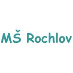 Mateřská škola Rochlov, okres Plzeň-sever, příspěvková organizace – logo společnosti