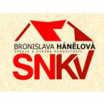 Hánělová Bronislava – logo společnosti