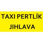TAXI PERTLÍK - JIHLAVA – logo společnosti