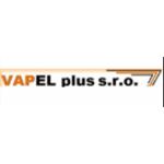 VAPEL plus, s.r.o. – logo společnosti