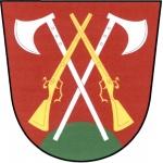 Obecní úřad Stráž – logo společnosti