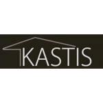 Ing. Václav Kaša - Stavební firma Kastis – logo společnosti