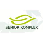 Senior-komplex s.r.o. – logo společnosti