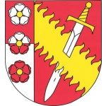Obecní úřad Semněvice – logo společnosti