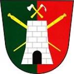 Obecní úřad Pec – logo společnosti