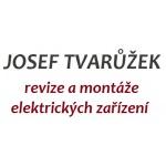 Tvarůžek Josef – logo společnosti