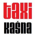 Vlastimil Kašna - taxislužba – logo společnosti