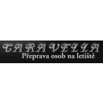 PŘIBILOVÁ LENKA- CARAVELLA – logo společnosti