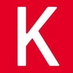 KOSMAS s.r.o. (pobočka Pardubice) – logo společnosti