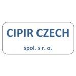 CIPIR CZECH spol. s r. o. – logo společnosti