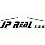 JP REAL s.r.o. – logo společnosti