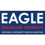 Tatjana Slabová Brezinská - EAGLE jazykové centrum – logo společnosti