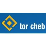 TOR Cheb, spol. s r.o. – logo společnosti