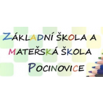 Základní škola a Mateřská škola Pocinovice, okres Domažlice, příspěvková organizace – logo společnosti
