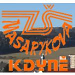 Masarykova základní škola Kdyně – logo společnosti