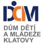 Dům dětí a mládeže, Klatovy, ul. 5. května 109 – logo společnosti