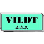 stavby VILDT s. r. o. – logo společnosti