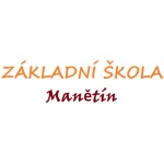 Základní škola Manětín, příspěvková organizace – logo společnosti