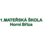 1. Mateřská škola Horní Bříza - ves, okres Plzeň-sever, příspěvková organizace – logo společnosti