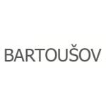 Obec Bartoušov – logo společnosti