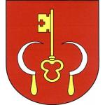 Obecní úřad Senožaty – logo společnosti