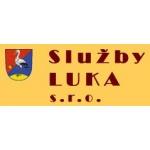 SLUŽBY LUKA, s.r.o. – logo společnosti