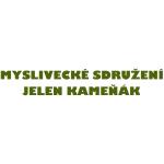 MYSLIVECKÉ SDRUŽENÍ JELEN KAMEŇÁK – logo společnosti