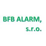 BFB ALARM, s.r.o. – logo společnosti