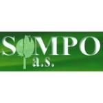 SOMPO, a.s. – logo společnosti