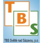 Technické a bytové služby Světlá nad Sázavou – logo společnosti