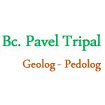Geolog - Pedolog - Bc. Pavel Tripal – logo společnosti