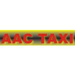 Mejzlík Pavel- AAC TAXI – logo společnosti