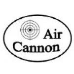 Air Cannon – logo společnosti