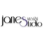 Janes Masážní Studio – logo společnosti