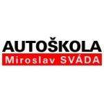 Sváda Miroslav - Svádova autoškola – logo společnosti