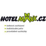 Psí hotel - Hotelmaxx (Břevnice) – logo společnosti