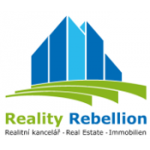 REBELLION s.r.o. – logo společnosti