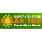 SOLAR TOP – logo společnosti