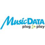 MusicData s.r.o. – logo společnosti