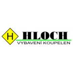 Hloch s.r.o. – logo společnosti