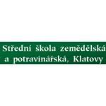 Střední škola zemědělská a potravinářská, Klatovy, Národních mučedníků 141 – logo společnosti
