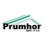 PRUMHOR, spol. s r.o. – logo společnosti