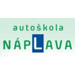 Náplava Martin - autoškola – logo společnosti