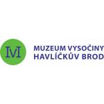 Muzeum Vysočiny Havlíčkův Brod, příspěvková organizace – logo společnosti