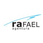 agentura RAFAEL s.r.o.- masérské kurzy – logo společnosti