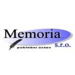 MEMORIA, s.r.o. – logo společnosti