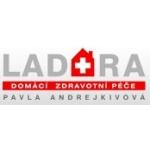 Pavla Andrejkivová - LADARA s.r.o. – logo společnosti