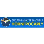 Základní škola a Mateřská škola Horní Počaply – logo společnosti