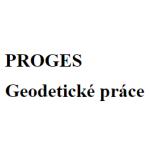 Proges - geodetická společnost s.r.o. – logo společnosti