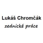 Chromčák Lukáš – logo společnosti
